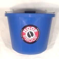 Hoof proof heavy duty multi purpose bucket 15 lt